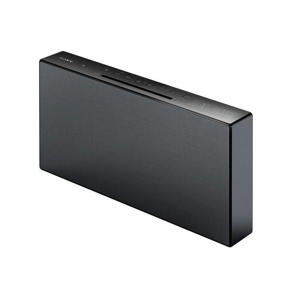 Sony cmt-x3cd negro