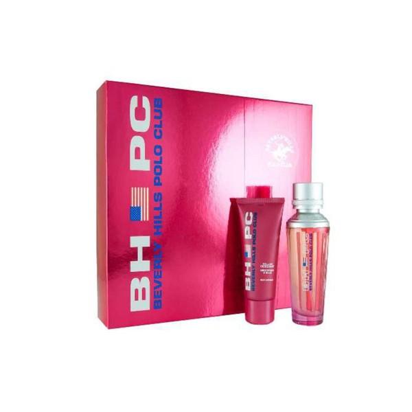 Dyal sport pour femme eau de toilette 100ml vaporizador + desodorante 75ml
