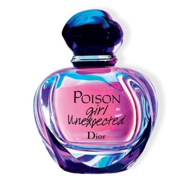 Dior poison girl unexpected eau de toilette 50ml vaporizador