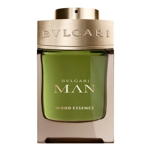 Bvlgari man wood essence eau de parfum 60ml vaporizador