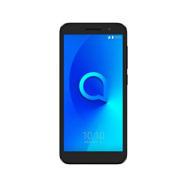 Alcatel 1 negro metálico móvil 4g dual sim 5.0'' fwvga+/4core/8gb/1gb ram/8mp/5mp