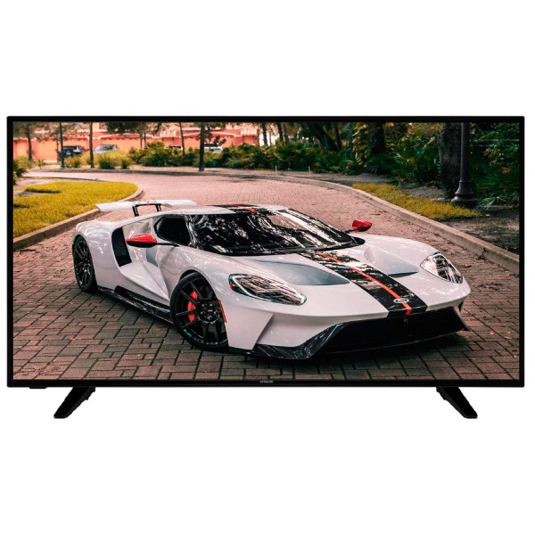 Hitachi 50hk5100 televisor 50'' lcd ips direct led 4k smart tv wifi